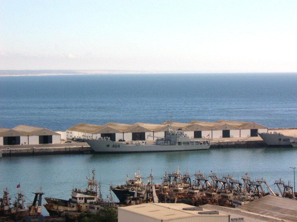 [nouvelles & photos] La Marine Royale Marocaine 40410