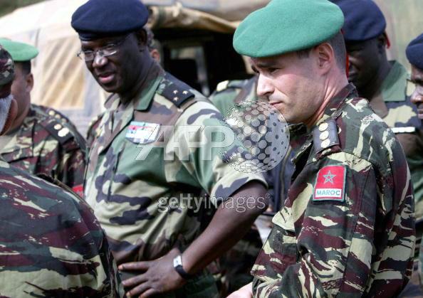 Les F.A.R et le maintien de la paix au monde 73044311