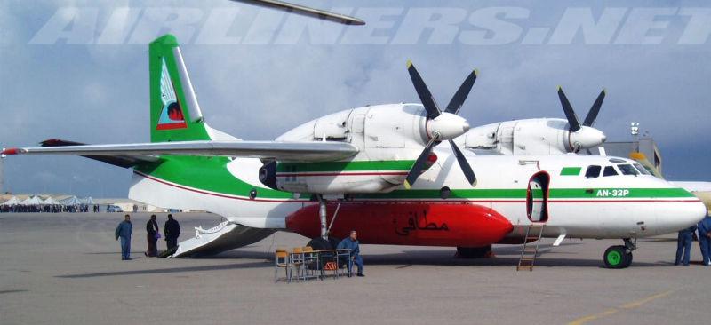 Armée Libyenne/Libyan Armed Forces Antono10