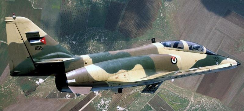Armée Jordanienne/Jordanian Armed Forces - Page 21 C-10110