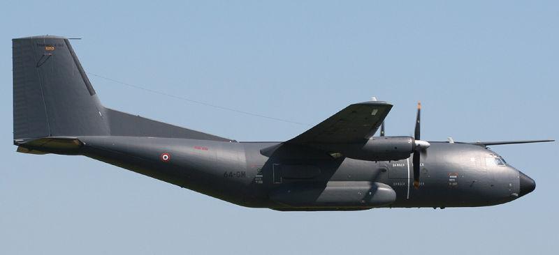 Armée Française - Page 2 C-160r10