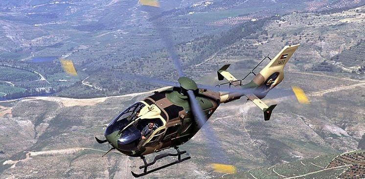 Armée Jordanienne/Jordanian Armed Forces - Page 21 Ec635010
