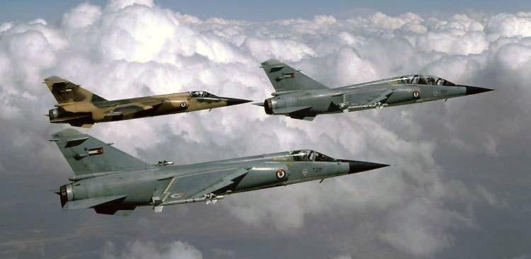 Armée Jordanienne/Jordanian Armed Forces - Page 21 F110