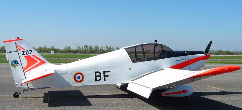 Armée Française Jodel_10