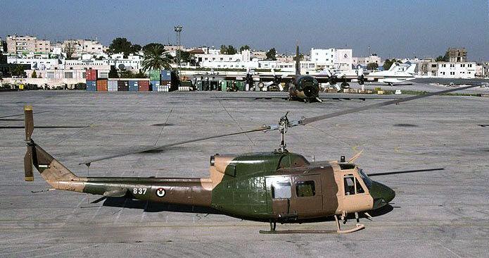 Armée Jordanienne/Jordanian Armed Forces - Page 21 Uh11nt10