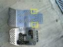 sabot protegeant les pompes et les biellettes Dsc00110
