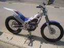 mitani bleu Rtl-1110