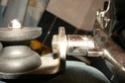 (Avis) choix de crochet de harnais Poulie11