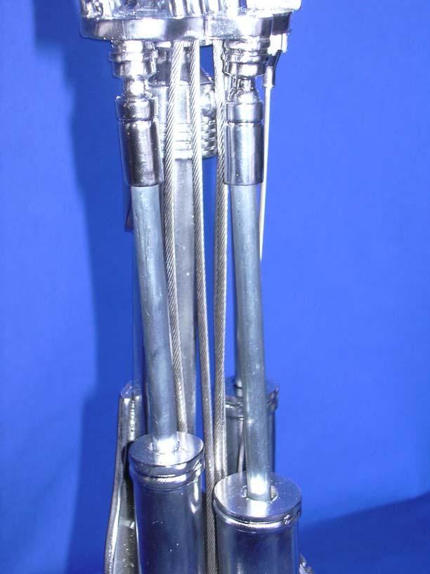 t-800 endo arm  1/1 Dscn3331