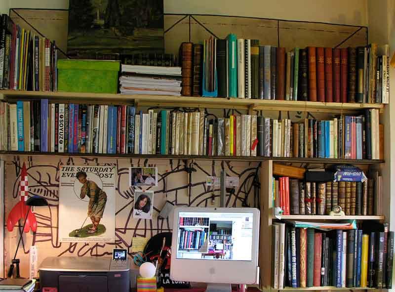 Bibliothèques Untitl19