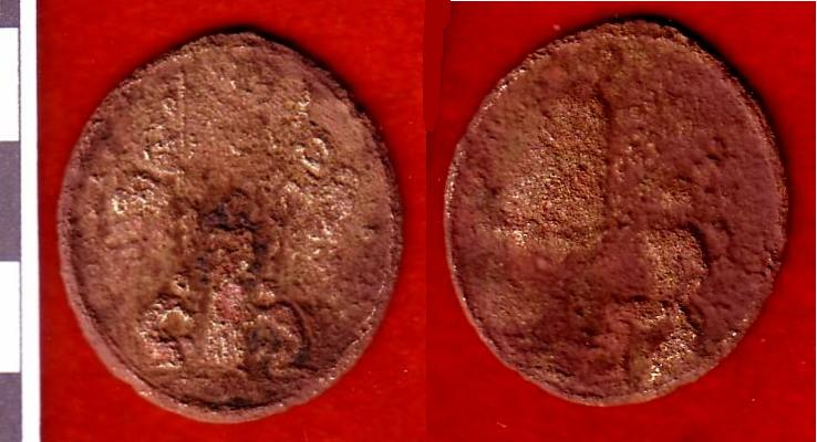 V. del Pilar / Milagro de Calanda - s. XVIII-XIX Scan1039