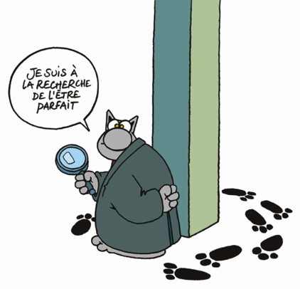 Bulle Gaie - Page 2 Lechat10