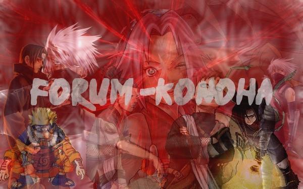 forum NARUTO Fofona10