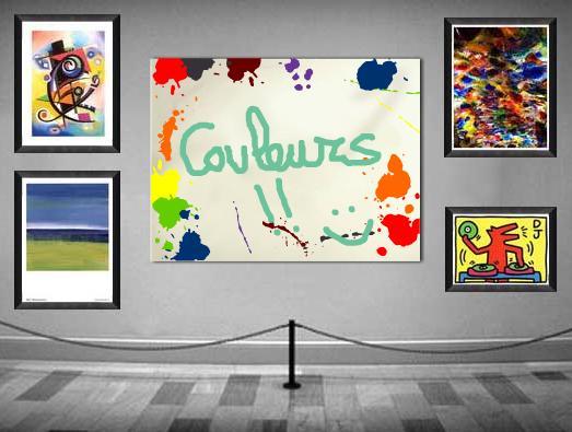 ArtPad Couleu10