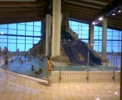 [Tignes]L'espace aquatique ouvre ses portes cet été! Photo010