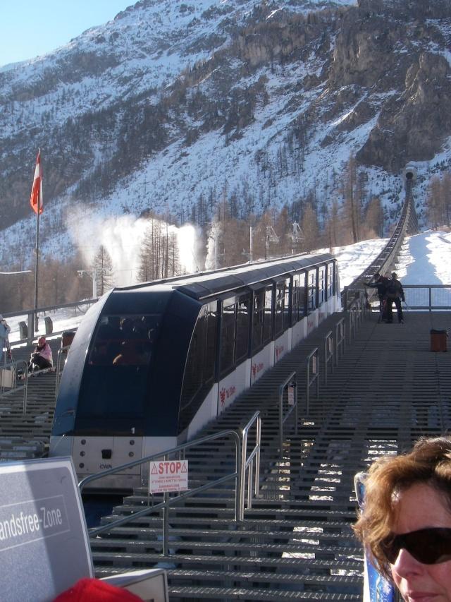 [Val d'Isère] Histoire du Funival Sans_t12