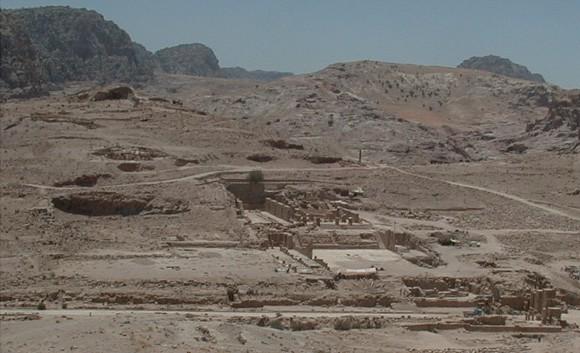 Petra - Jordanie Gt810