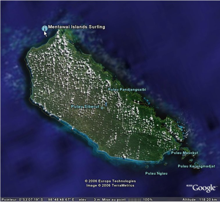 Les Mentawai de l'ile Siberut - Indonésie Siberu10