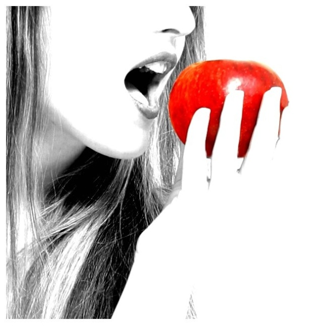 noir et rouge ... - Page 2 Apple110