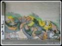 Tags et graffitis, street art, banksy... Miss_m10
