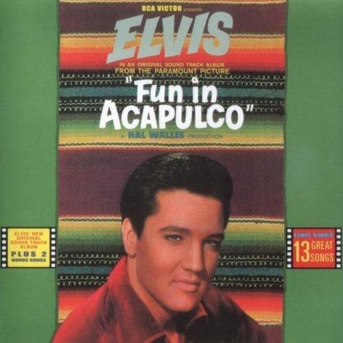 Fun in Accapulco 33 Tours Album210