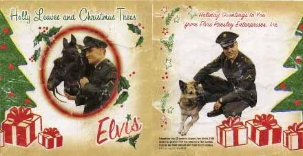 2006 presidents CD christmas single Single11