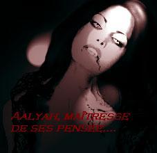 Aalyah Del Harkima