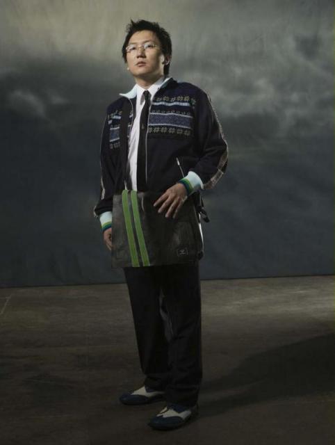 Hiro Nakamura 1-blac10