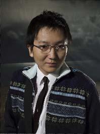 Hiro Nakamura 12-bla10