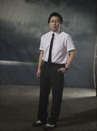 Hiro Nakamura 5-blac10