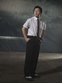 Hiro Nakamura 7-blac10