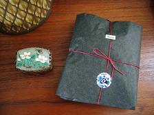 La remise des cadeaux de noël 20060610