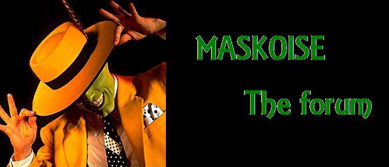 Maskoise online