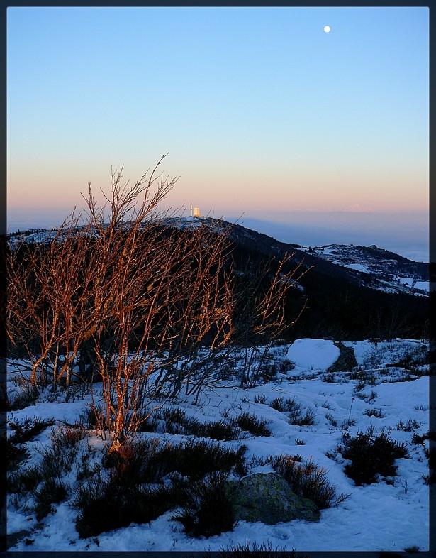 Photos de soirée sur le massif du Pilat P1050113
