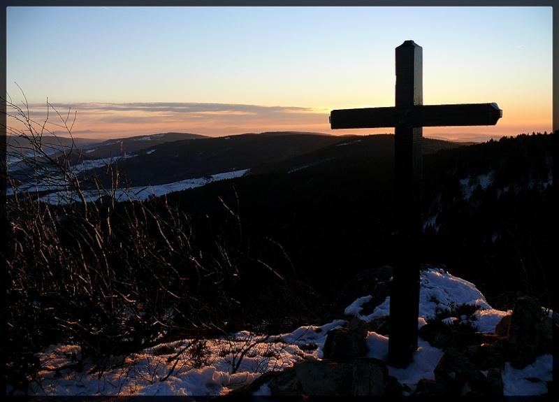 Photos de soirée sur le massif du Pilat P1050114