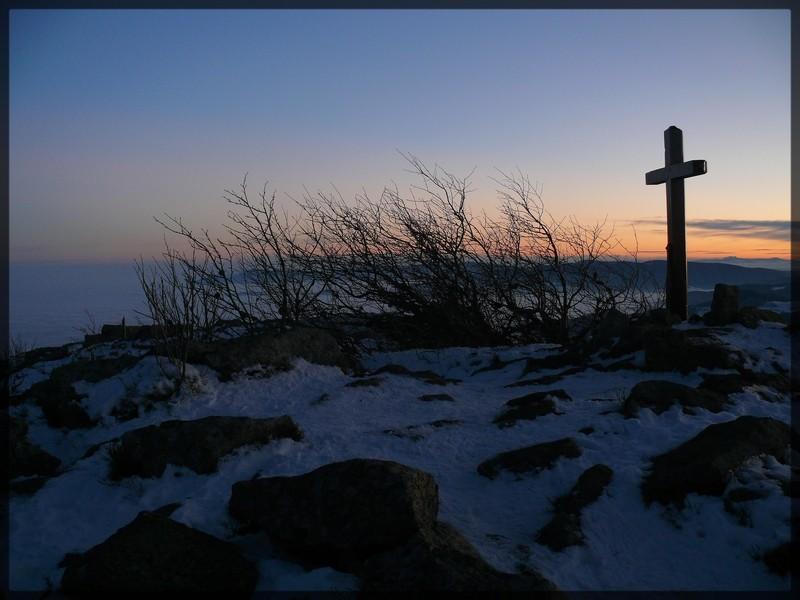 Photos de soirée sur le massif du Pilat P1050319