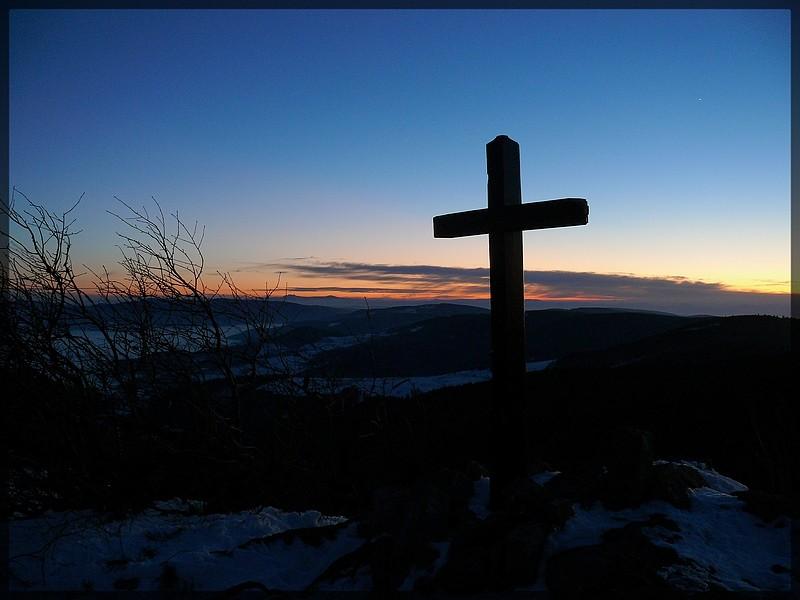 Photos de soirée sur le massif du Pilat P1050323