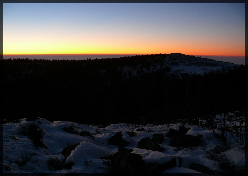 Photos de soirée sur le massif du Pilat P1050324