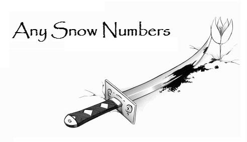 Any Snow Numbers