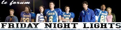 Friday night lights Banpro10