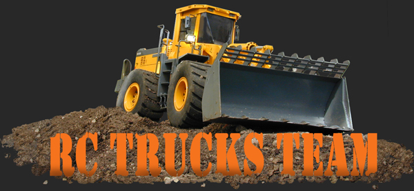 Le forum du RC Trucks Team Suisse