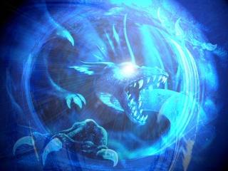 Elements Dragons ogame U45