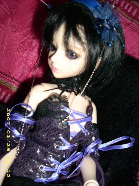 [latidoll cara]Lana,fidele petite vampire p.12! - Page 6 Coiffe11