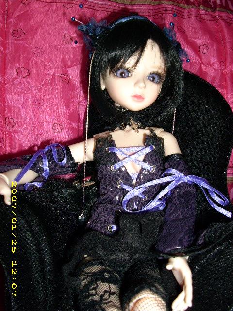 [latidoll cara]Lana,fidele petite vampire p.12! - Page 6 Coiffe12
