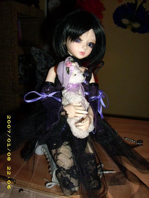 [latidoll cara]Lana,fidele petite vampire p.12! - Page 6 Cospla11