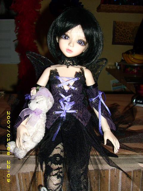 [latidoll cara]Lana,fidele petite vampire p.12! - Page 6 Cospla15