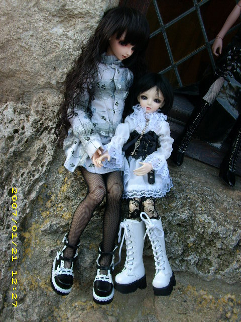 [latidoll cara]Lana,fidele petite vampire p.12! - Page 6 Dsci0158