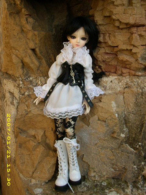 [latidoll cara]Lana,fidele petite vampire p.12! - Page 6 Dsci0229