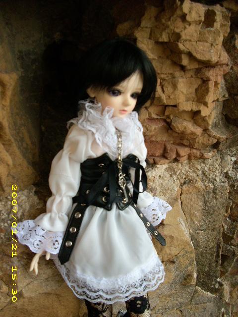 [latidoll cara]Lana,fidele petite vampire p.12! - Page 6 Dsci0230