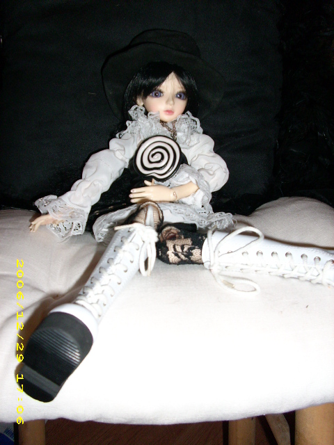 [latidoll cara]Lana,fidele petite vampire p.12! - Page 5 Goth_c15